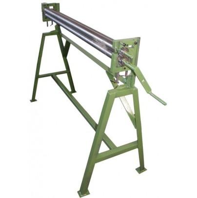 CM 02 - Calandra manual 1,2mm x 1300mm